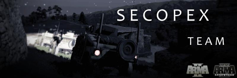 Secopex Team ARMA 2