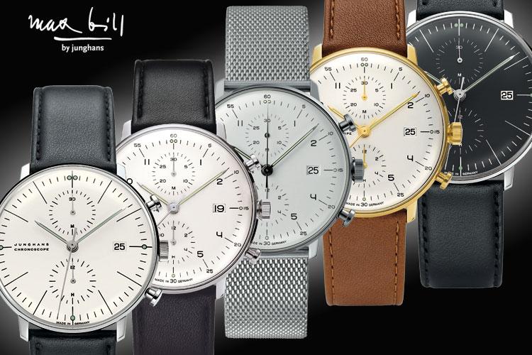 une belle montre...un luxe innaccessible? Maxbil10