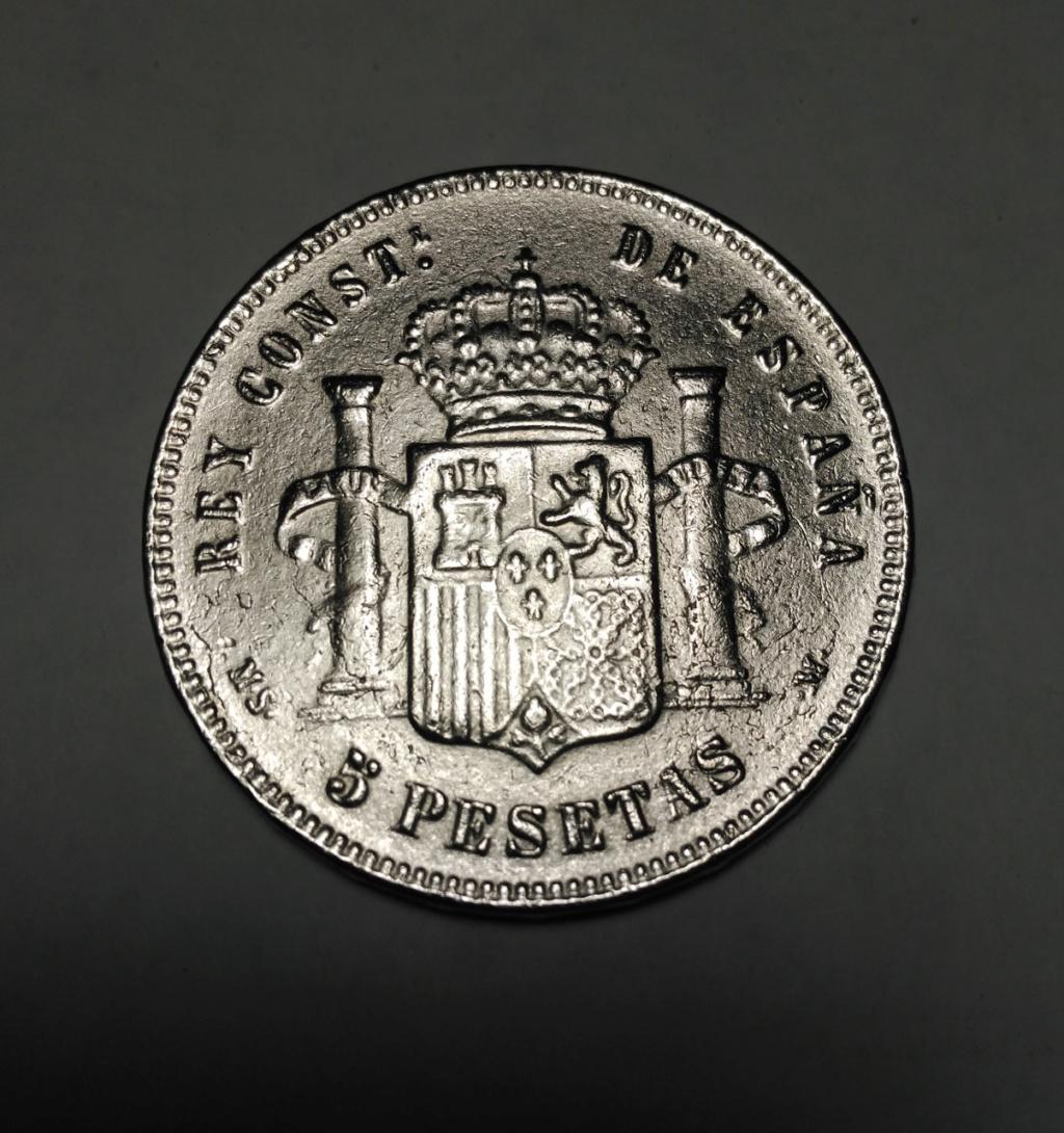 5 pesetas de 1885 Img_2012