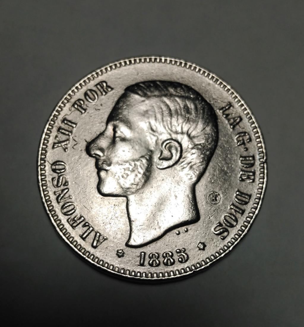 5 pesetas de 1885 Img_2013