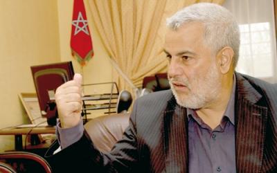 أكد مرة أخرى أنه جدير بثقة المغاربة ، قصة ملياري سنتيم ضخها حزب بنكيران في خزينة الدولة .  Benkir13