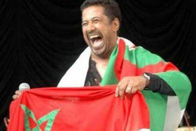 """تهديد الشاب خالد بالبيض والطماطم لمنعه من الغناء بـ """"موازين""""  Kh10"""