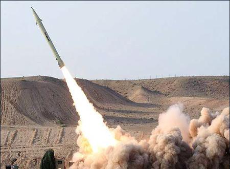 ايران لديها 4 صورايخ تكفي لإبادة اسرائيل وأول واحد سيقتل مليون صهيوني Sarokh10