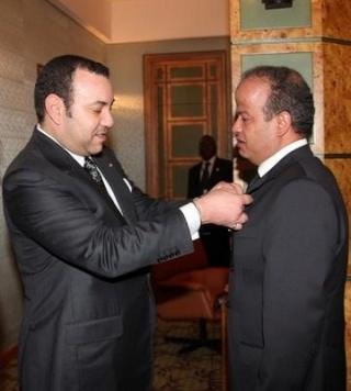 قصة نجاح أشهر ممون حفلات في المغرب العربي.. بنى ثروته من 20 سنتيم  Sm10