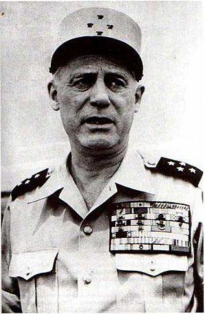 Général Raoul Salan  51290110