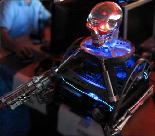 Terminator !!!! 211