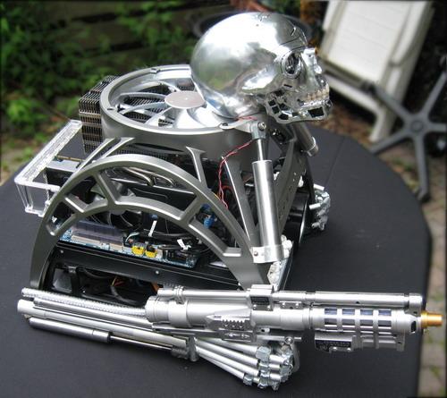 Terminator !!!! 311