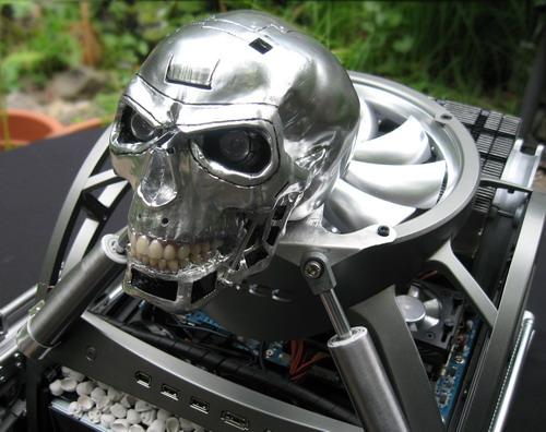 Terminator !!!! 410