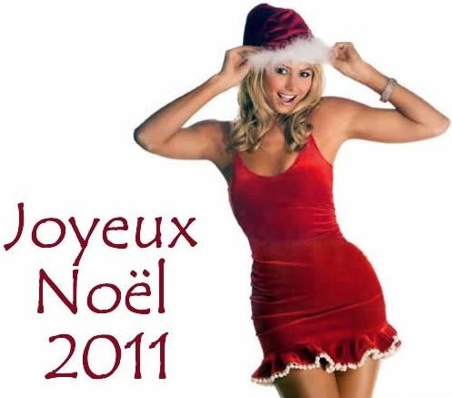 Joyeux Noël 2011 Captur14