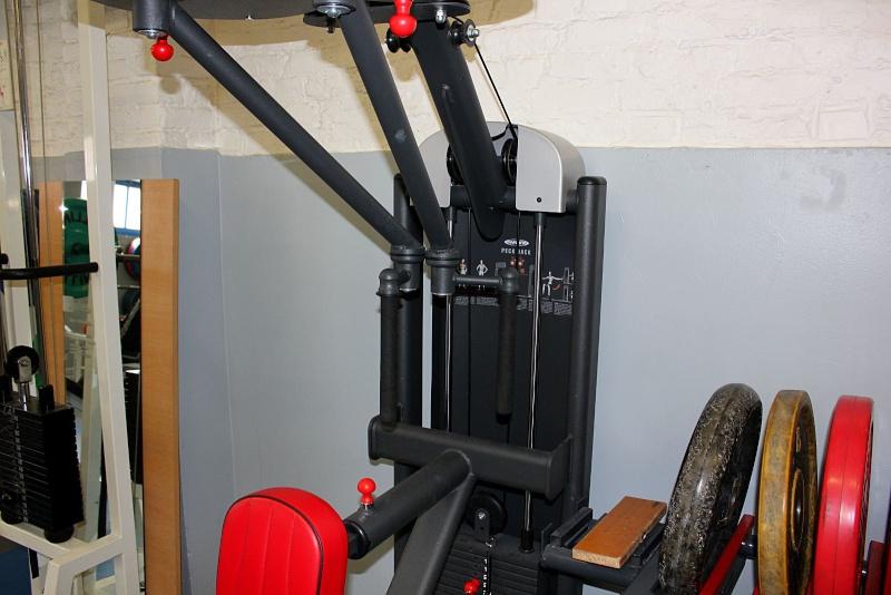 Salle de musculation à Halluin Pack_b10