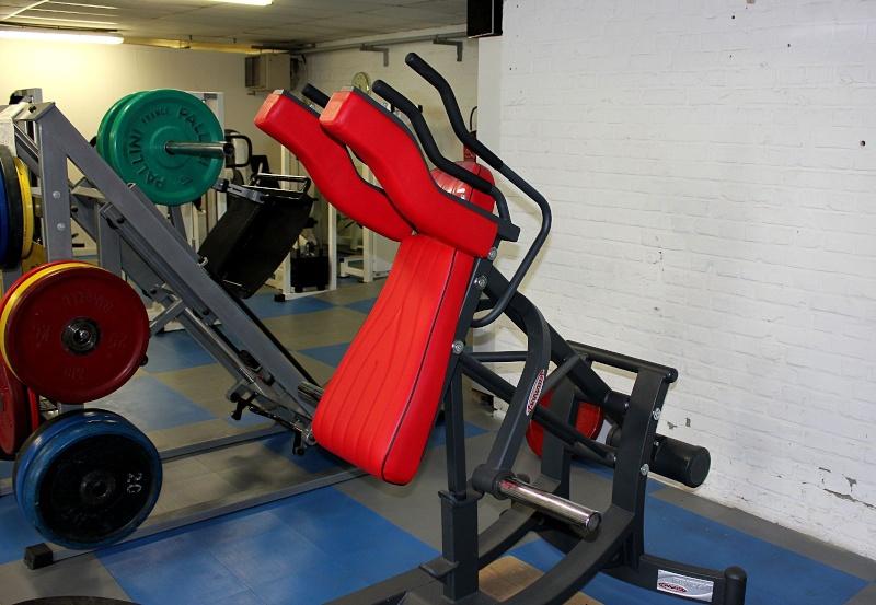 Salle de musculation à Halluin Power_12