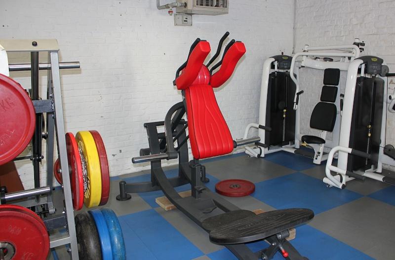 Salle de musculation à Halluin Power_13