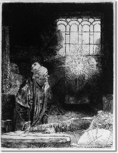 La Tragica Storia di Dottor Faust Rembra10