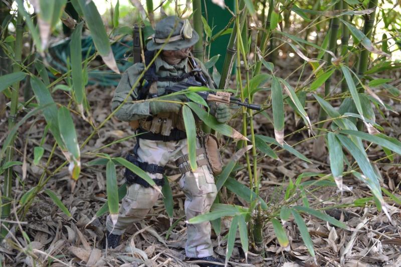 Quelques une de mes figurines Jungle12