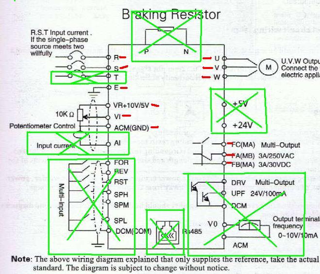nouveau tour à bois arrivé probléme - Page 6 V210