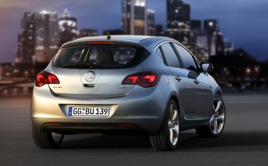 [Opel] Astra 8 ans de garantie 3_4_ar29