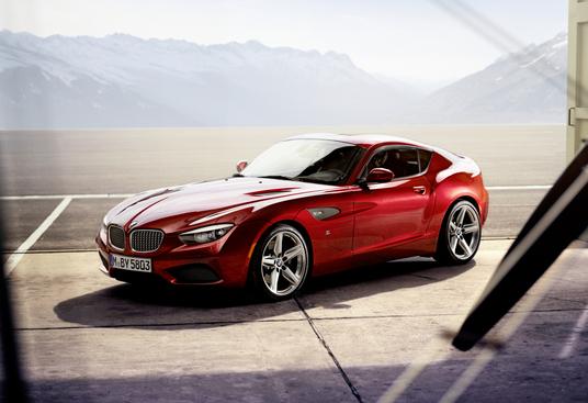 [BMW] Zagato Coupé 3_4_av32