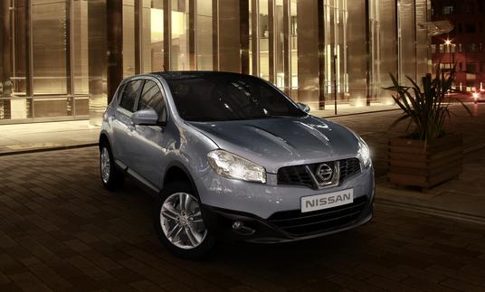 [Rappel] Nissan Qashqai 3_4_av34