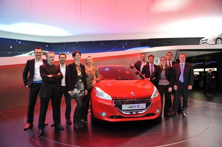 Salon de l'auto à Genève / 8 au 18 mars 2012 42624410
