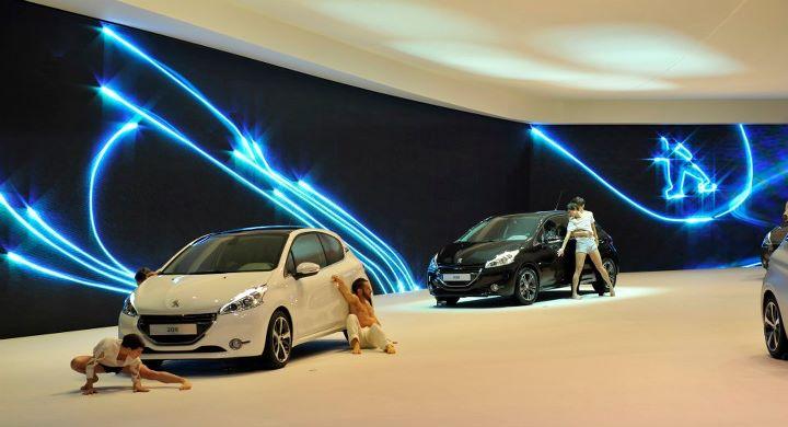 Salon de l'auto à Genève / 8 au 18 mars 2012 42912810