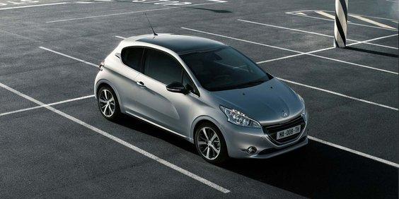 PSA [Peugeot Citroën] : baisse des ventes en 2011 Peugeo22