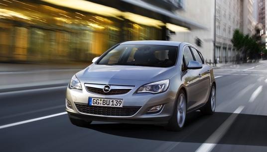 [Opel] Astra 8 ans de garantie Plein_14