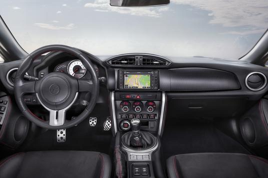 [Toyota] GT 86 Tdb_fa10