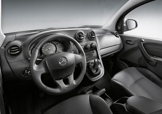 [Mercedes] Citan Mixto Tdb_st12