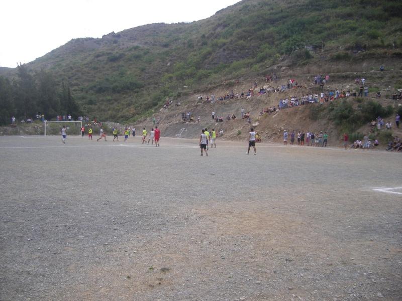 la finale du tournoi de foot organisé par l association tadukli d Ait Aissa Imgp3119