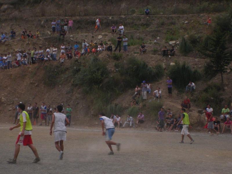 la finale du tournoi de foot organisé par l association tadukli d Ait Aissa Imgp3120