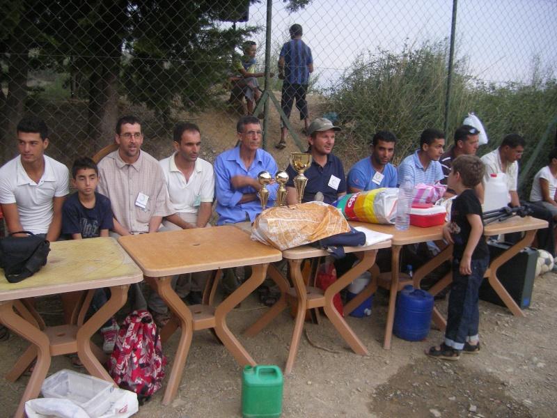 la finale du tournoi de foot organisé par l association tadukli d Ait Aissa Imgp3121