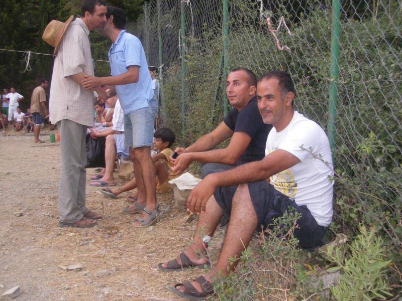 la finale du tournoi de foot organisé par l association tadukli d Ait Aissa Imgp3123
