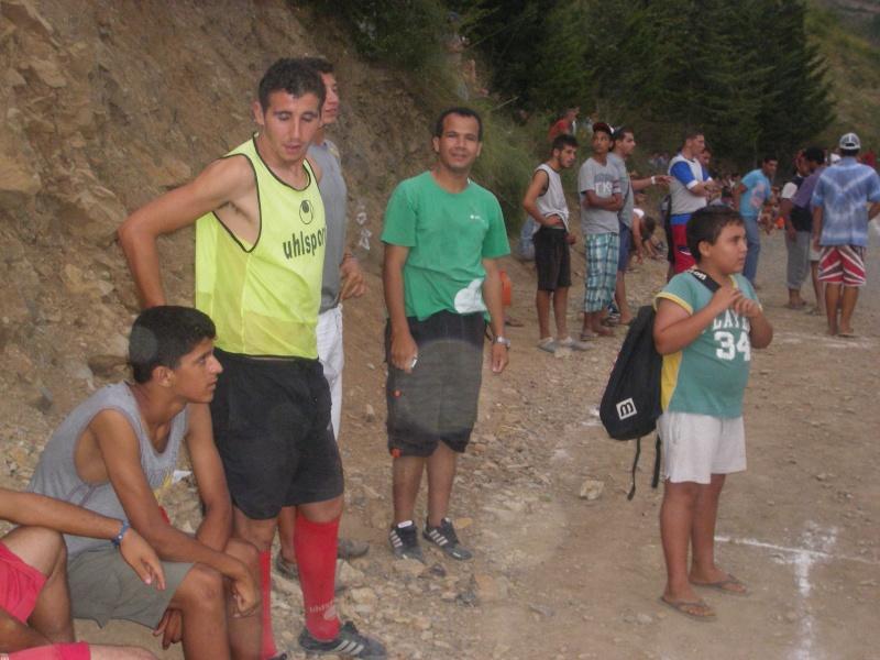 la finale du tournoi de foot organisé par l association tadukli d Ait Aissa Imgp3125