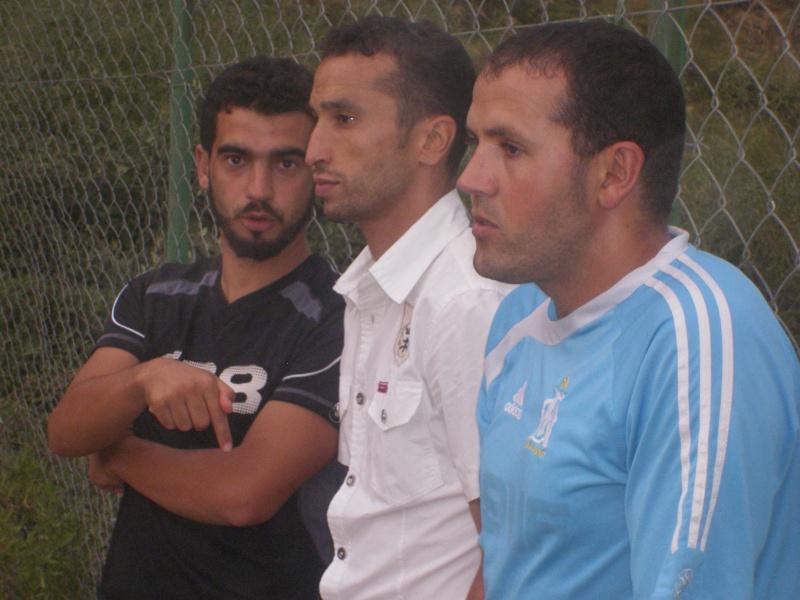la finale du tournoi de foot organisé par l association tadukli d Ait Aissa Imgp3126