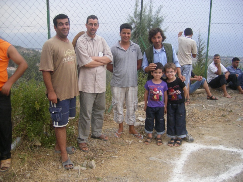 la finale du tournoi de foot organisé par l association tadukli d Ait Aissa Imgp3127