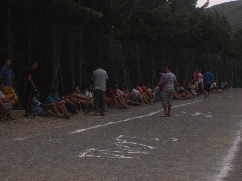 la finale du tournoi de foot organisé par l association tadukli d Ait Aissa Imgp3129