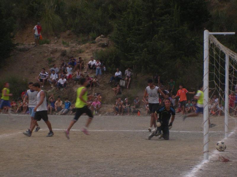 la finale du tournoi de foot organisé par l association tadukli d Ait Aissa Imgp3130