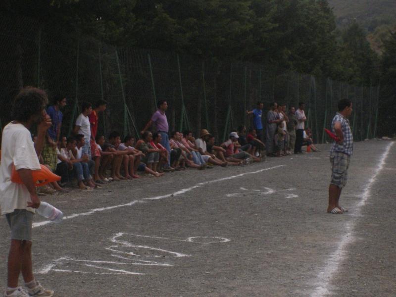 la finale du tournoi de foot organisé par l association tadukli d Ait Aissa Imgp3131