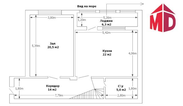 Квартиры свободной планировки 6_nndd10