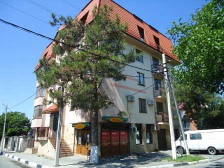 3-х комнатная квартира по ул.Пионерская/ул.Октябрьская Dsc00315