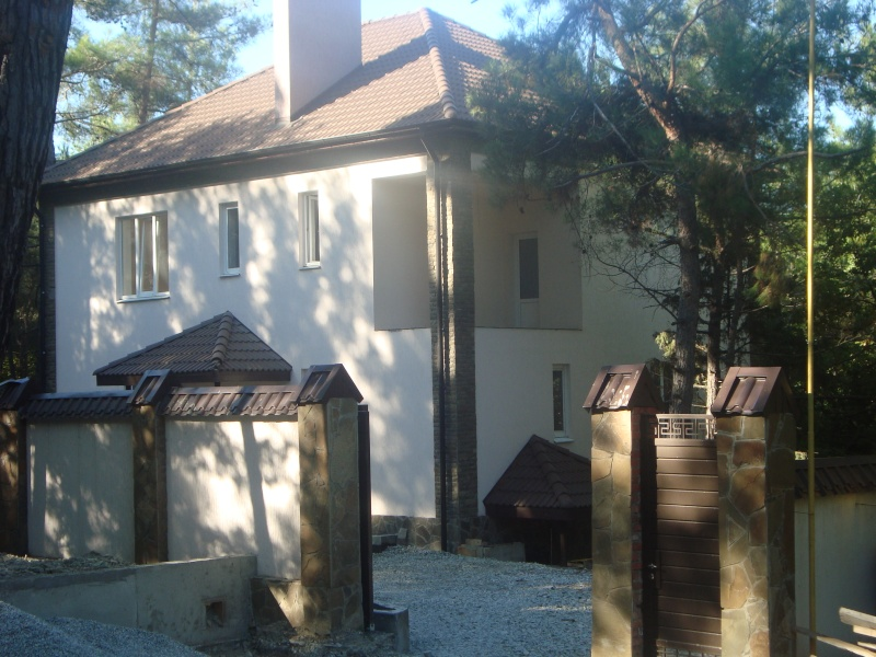 Дома                                     Dsc01414
