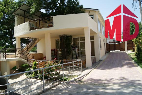 Коммерческая недвижимость Dsc01510
