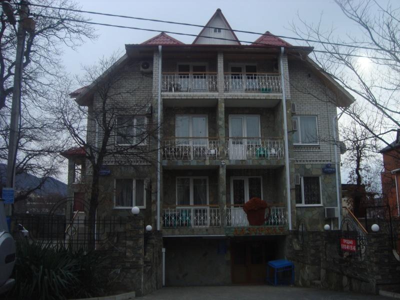 Коммерческая недвижимость - Страница 2 Dsc02027
