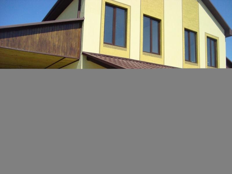 дом в Голубой бухте Dsc02556