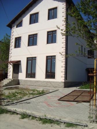 Дом Горького Кавказская Dsc02571