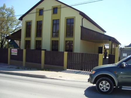Новый дом в Голубой Бухте Dsc02583