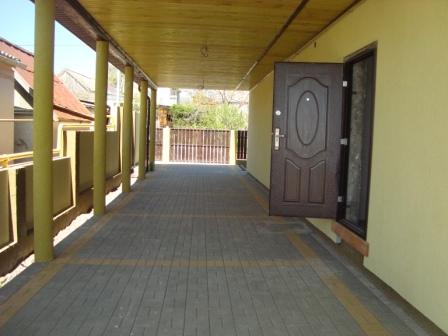Новый дом в Голубой Бухте Dsc02584