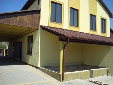 Новый дом в Голубой Бухте Dsc02585