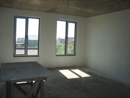 Новый дом в Голубой Бухте Dsc02587