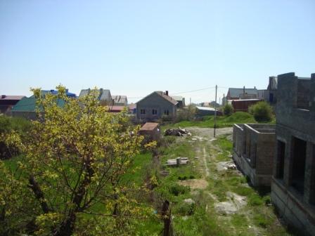 Недостроенное домовладение в р-не Голубая Бухта Dsc02593